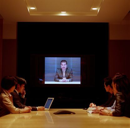 VideoConferencing Call