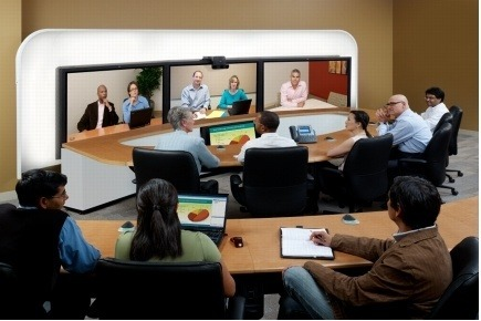 What is WebEx Telepresence? How do WebEx and Telepresence